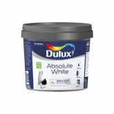 Dulux Absolute white